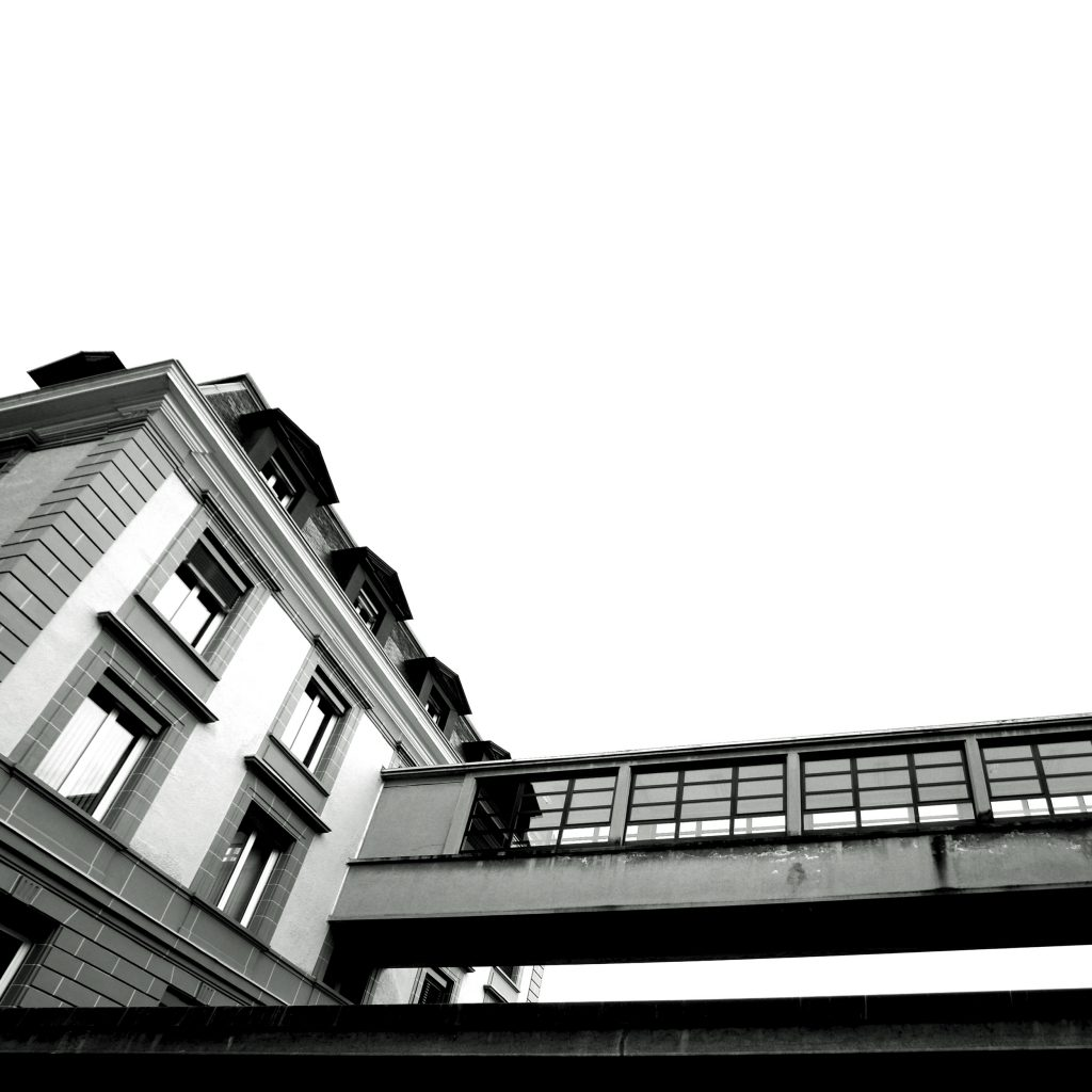 Avenue de la Gare Lausanne