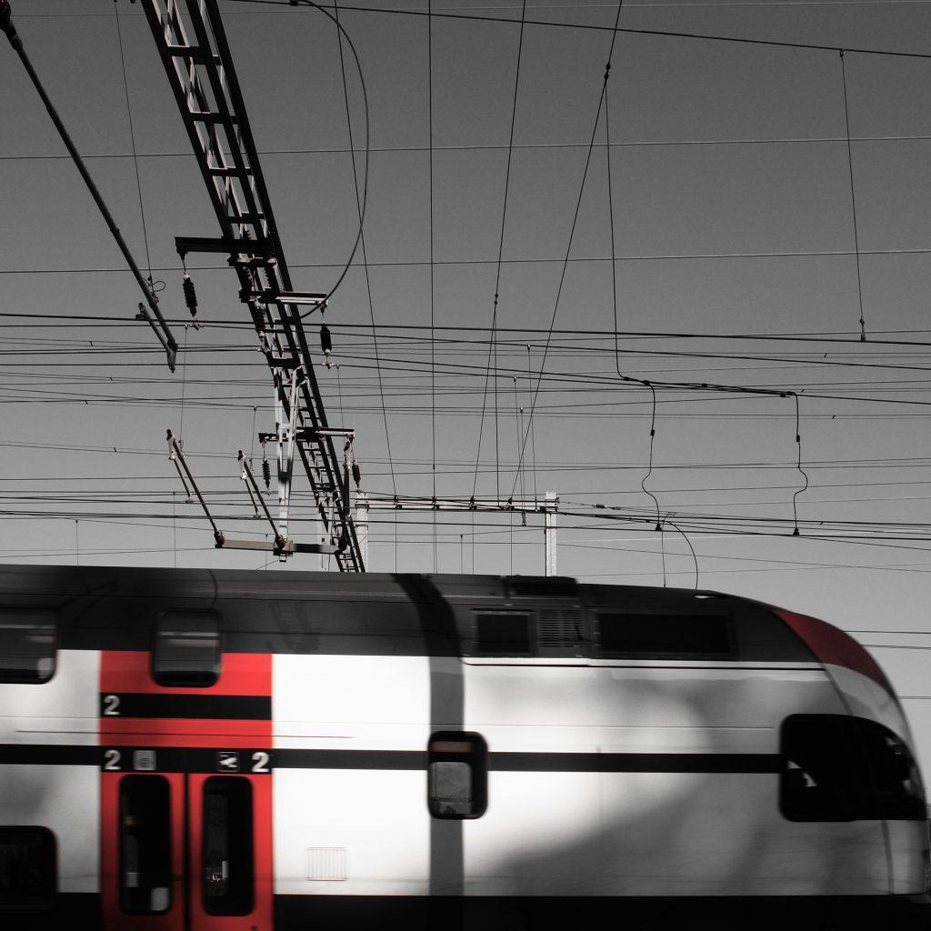 Gare Puidoux-Chexbres