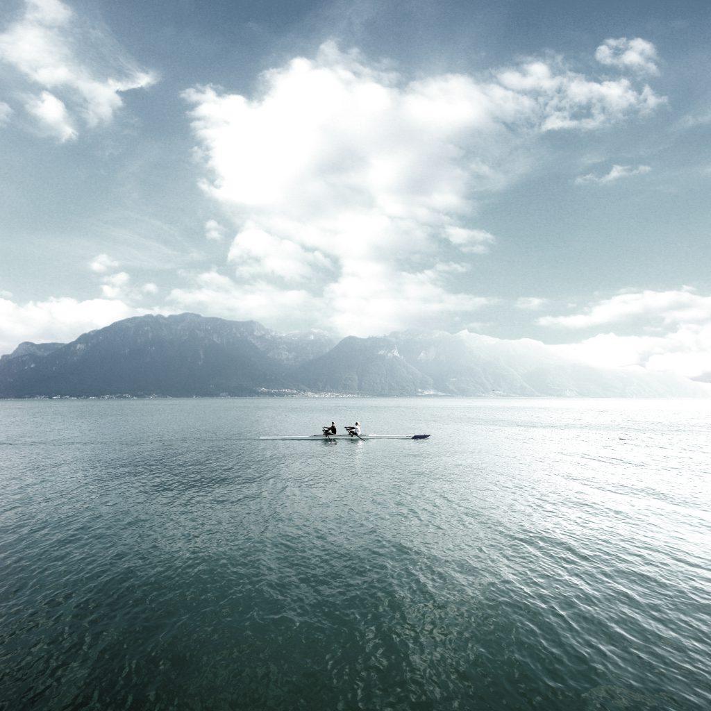 Vevey Lac Léman