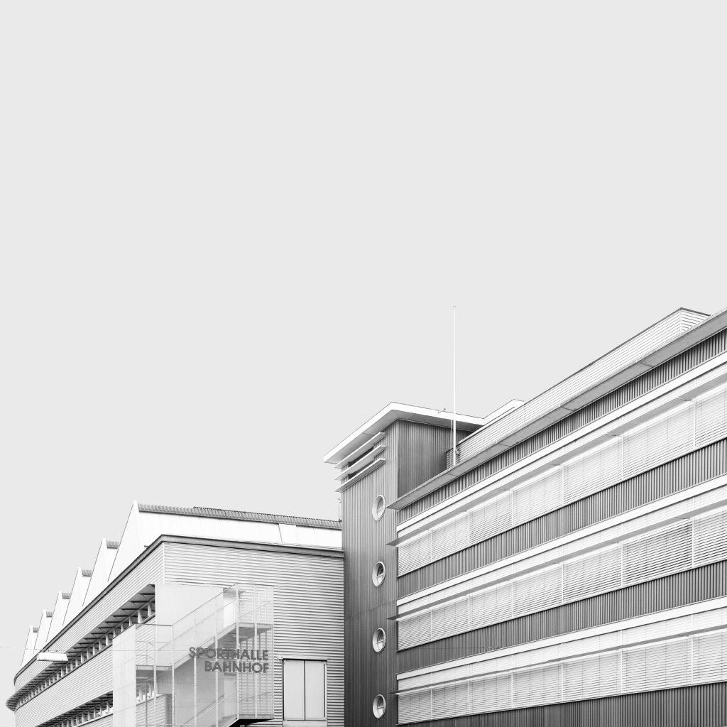 Lucerne CFF