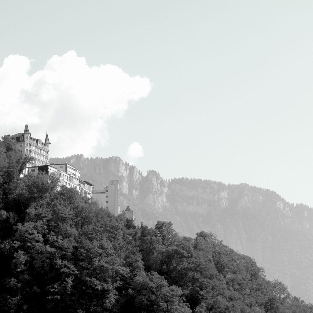 Glion Suisse